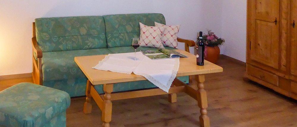 Ferienwohnung im Neuhäusl in Untersalzberg bei Berchtesgaden